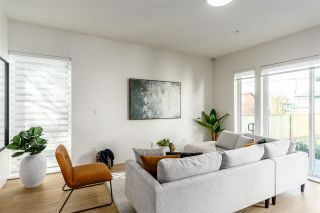 """Photo 9: 2559 E 40TH Avenue in Vancouver: Collingwood VE Townhouse for sale in """"East 40th"""" (Vancouver East)  : MLS®# R2593503"""