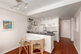 """Photo 5: 2607 1331 W GEORGIA Street in Vancouver: Coal Harbour Condo for sale in """"The Pointe"""" (Vancouver West)  : MLS®# R2567011"""
