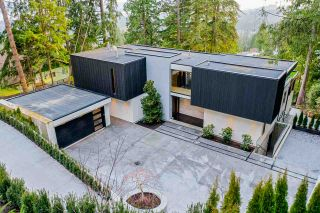 Photo 35: 4663 PROSPECT Road in North Vancouver: Upper Delbrook House for sale : MLS®# R2562197
