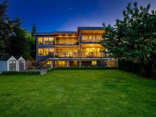 Photo 20: 1340 KENT STREET: White Rock House for sale (South Surrey White Rock)  : MLS®# R2533136