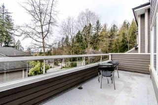 "Photo 6: 35 181 RAVINE Drive in Port Moody: Heritage Mountain Townhouse for sale in ""Viewpoint"" : MLS®# R2355428"