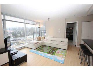 "Photo 3: 1006 575 DELESTRE Avenue in Coquitlam: Coquitlam West Condo for sale in ""CORA"" : MLS®# V934217"