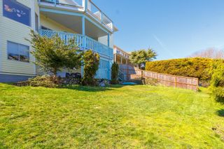Photo 6: 576 Delora Dr in : Co Triangle House for sale (Colwood)  : MLS®# 872261