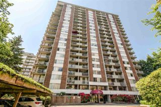 Main Photo: 810-2016 Fullerton Ave in North Vancouver: Pemberton NV Condo for rent