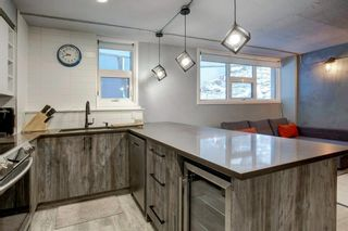 Photo 12: 101 1027 Cameron Avenue SW in Calgary: Lower Mount Royal Apartment for sale : MLS®# A1062021