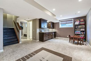 Photo 33: 157 Springbluff Boulevard SW in Calgary: Springbank Hill Detached for sale : MLS®# A1129724