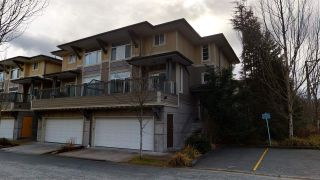 "Main Photo: 37 40632 GOVERNMENT Road in Squamish: Brackendale Townhouse for sale in ""Riverswalk"" : MLS®# R2546041"