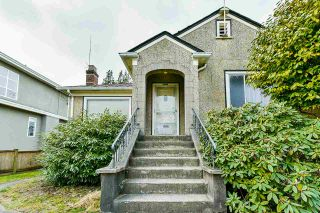 Main Photo: 6457 ONTARIO Street in Vancouver: Oakridge VW House for sale (Vancouver West)  : MLS®# R2591659