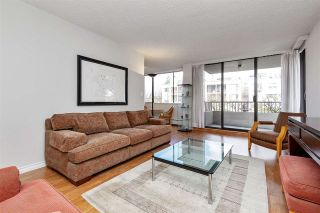 "Photo 4: 204 740 HAMILTON Street in New Westminster: Uptown NW Condo for sale in ""The Statesman"" : MLS®# R2445050"