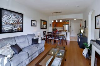 "Photo 15: 501 7428 BYRNEPARK Walk in Burnaby: South Slope Condo for sale in ""GREEN"" (Burnaby South)  : MLS®# R2071467"