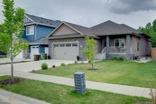 Photo 2: 68 Enchanted Way: St. Albert House for sale : MLS®# E4248696