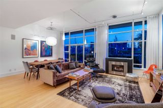 """Photo 21: 626 KINGHORNE Mews in Vancouver: Yaletown Townhouse for sale in """"Silver Sea"""" (Vancouver West)  : MLS®# R2575284"""