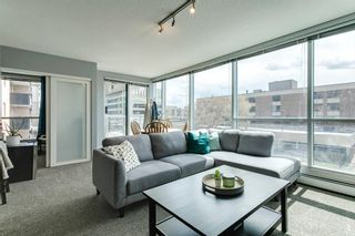 Photo 8: 204 188 15 Avenue SW in Calgary: Beltline Apartment for sale : MLS®# A1109712