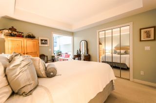 """Photo 16: 102 1725 BALSAM Street in Vancouver: Kitsilano Condo for sale in """"BALSAM HOUSE"""" (Vancouver West)  : MLS®# R2031325"""