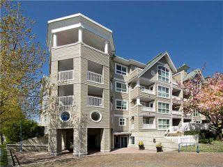 """Photo 15: 418 5900 DOVER Crescent in Richmond: Riverdale RI Condo for sale in """"THE HAMPTONS"""" : MLS®# V1120528"""