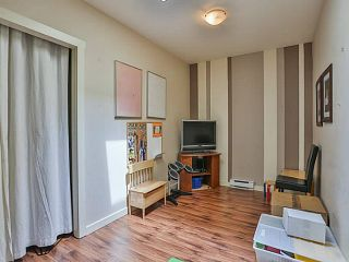 Photo 18: 618 615 Belmont Street in New Westminster: Uptown NW Condo for sale : MLS®# V1049238