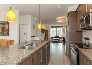 """Photo 9: 6 8250 209B Street in Langley: Willoughby Heights Townhouse for sale in """"Outlook"""" : MLS®# R2233162"""