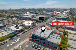 Photo 7: Property for sale: 3140-3148 University Ave in San Diego