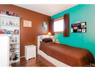 Photo 12: 181 Kildonan Meadow Drive in WINNIPEG: Transcona Residential for sale (North East Winnipeg)  : MLS®# 1412346