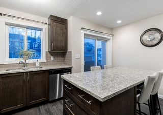 Photo 7: 102 2400 RAVENSWOOD View SE: Airdrie Row/Townhouse for sale : MLS®# A1092501