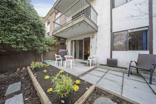 """Photo 23: 112 2320 TRINITY Street in Vancouver: Hastings Condo for sale in """"TRINITY MANOR"""" (Vancouver East)  : MLS®# R2551462"""