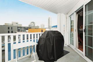 "Photo 14: 306 137 E 1ST Street in North Vancouver: Lower Lonsdale Condo for sale in ""CORONADO"" : MLS®# V1098807"