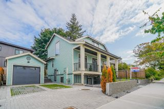 Photo 32: 202 SEVENTH Avenue in New Westminster: GlenBrooke North House for sale : MLS®# R2611120