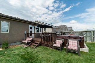 Photo 19: 111 Royal Oak Drive in Winnipeg: Whyte Ridge Residential for sale (1P)  : MLS®# 1901436