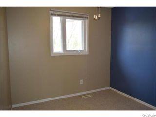 Photo 8: 74 Gull Lake Road in Winnipeg: Waverley Heights Residential for sale (1L)  : MLS®# 1626043