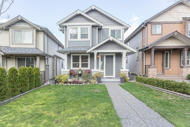 Two story plus basement home in a great family location  at the Terraces