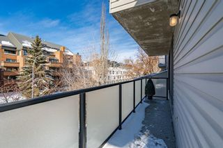 Photo 24: 306 1732 9A Street SW in Calgary: Lower Mount Royal Apartment for sale : MLS®# A1072232
