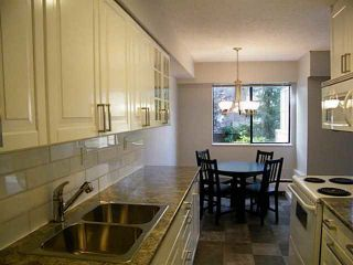 """Photo 3: 1 2434 WILSON Avenue in Port Coquitlam: Central Pt Coquitlam Condo for sale in """"Orchard Valley Estates"""" : MLS®# V1089826"""