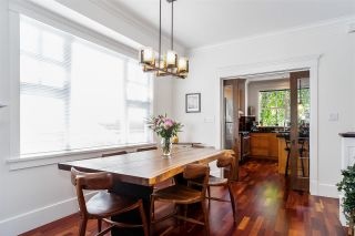 """Photo 12: 876 W 15TH Avenue in Vancouver: Fairview VW Townhouse for sale in """"Redbricks I"""" (Vancouver West)  : MLS®# R2506107"""