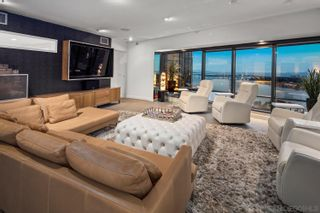 Photo 4: DOWNTOWN Condo for sale : 3 bedrooms : 200 Harbor Dr #3602 in San Diego