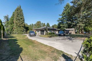 """Photo 2: 2610 168 Street in Surrey: Grandview Surrey House for sale in """"GRANDVIEW HEIGHTS"""" (South Surrey White Rock)  : MLS®# R2547993"""