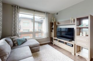 "Photo 2: 325 9388 ODLIN Road in Richmond: West Cambie Condo for sale in ""OMEGA by CONCORD PACIFIC"" : MLS®# R2531947"