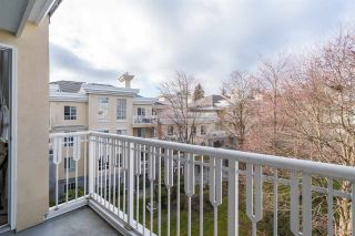 Photo 7: 424 5835 HAMPTON PLACE in Vancouver: University VW Condo for sale (Vancouver West)  : MLS®# R2557512