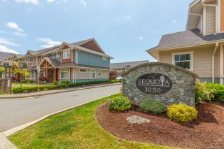 Photo 4: 20 3050 Sherman Rd in : Du West Duncan Row/Townhouse for sale (Duncan)  : MLS®# 882981