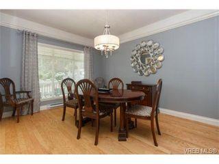 Photo 4: 7380 Ridgedown Crt in SAANICHTON: CS Saanichton House for sale (Central Saanich)  : MLS®# 709937