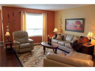 Photo 4: 113 CIMARRON GROVE Close: Okotoks Residential Detached Single Family for sale : MLS®# C3591309