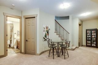Photo 33: 7 1359 69 Street SW in Calgary: Strathcona Park Row/Townhouse for sale : MLS®# A1112128