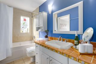 Photo 19: 442 W 15TH Avenue in Vancouver: Mount Pleasant VW Townhouse for sale (Vancouver West)  : MLS®# R2270722