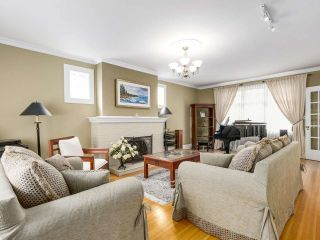 """Photo 2: 1689 W 62ND Avenue in Vancouver: South Granville House for sale in """"SOUTH GRANVILLE"""" (Vancouver West)  : MLS®# R2161750"""