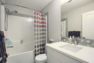 Photo 29: 213 Wentworth Row SW in Calgary: West Springs Row/Townhouse for sale : MLS®# A1123522