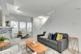 """Photo 8: 29 7179 18TH Avenue in Burnaby: Edmonds BE Townhouse for sale in """"Canford Corner"""" (Burnaby East)  : MLS®# R2574923"""