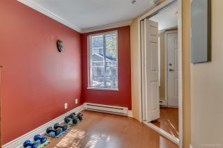 """Photo 18: 26 230 TENTH Street in New Westminster: Uptown NW Townhouse for sale in """"COBBLESTONE WALK"""" : MLS®# R2107717"""