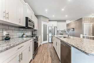 Photo 11: 1935 High Park Circle NW: High River Semi Detached for sale : MLS®# A1108865