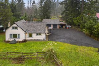 Photo 4: 4325 Cowichan Lake Rd in : Du West Duncan House for sale (Duncan)  : MLS®# 861635