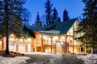 Photo 50: 5253 Township Road 292: Rural Mountain View County Detached for sale : MLS®# C4294115
