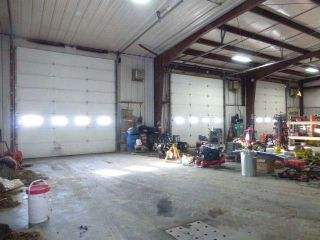 Photo 39: 4115 50 Avenue: Thorsby Industrial for sale : MLS®# E4239762